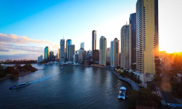 Brisbane CBD set for billion-dollar boost 