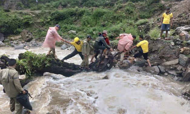 Uttarakhand tragedy: PM announces Rs 2 lakh ex-gratia
