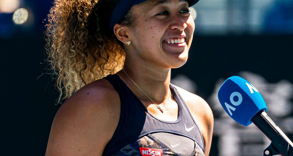 I fight the hardest in the finals: Osaka ahead of Aus Open final