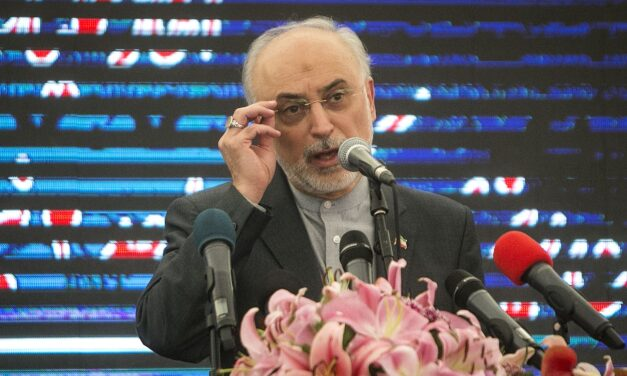 Iran to unveil 50 'nuclear achievements' in April
