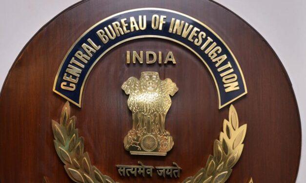 BJP leader murder: CBI names ex-K'taka minister in supplementary charge sheet