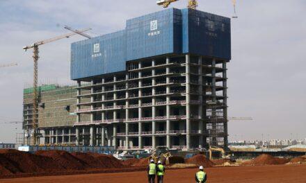 Govt to facilitate a 'world-class' fintech hub at Gift city: FM