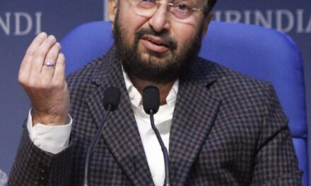 Fuel prices will not increase: Javadekar