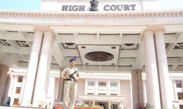 Letter petition to Allahabad HC in Unnao case