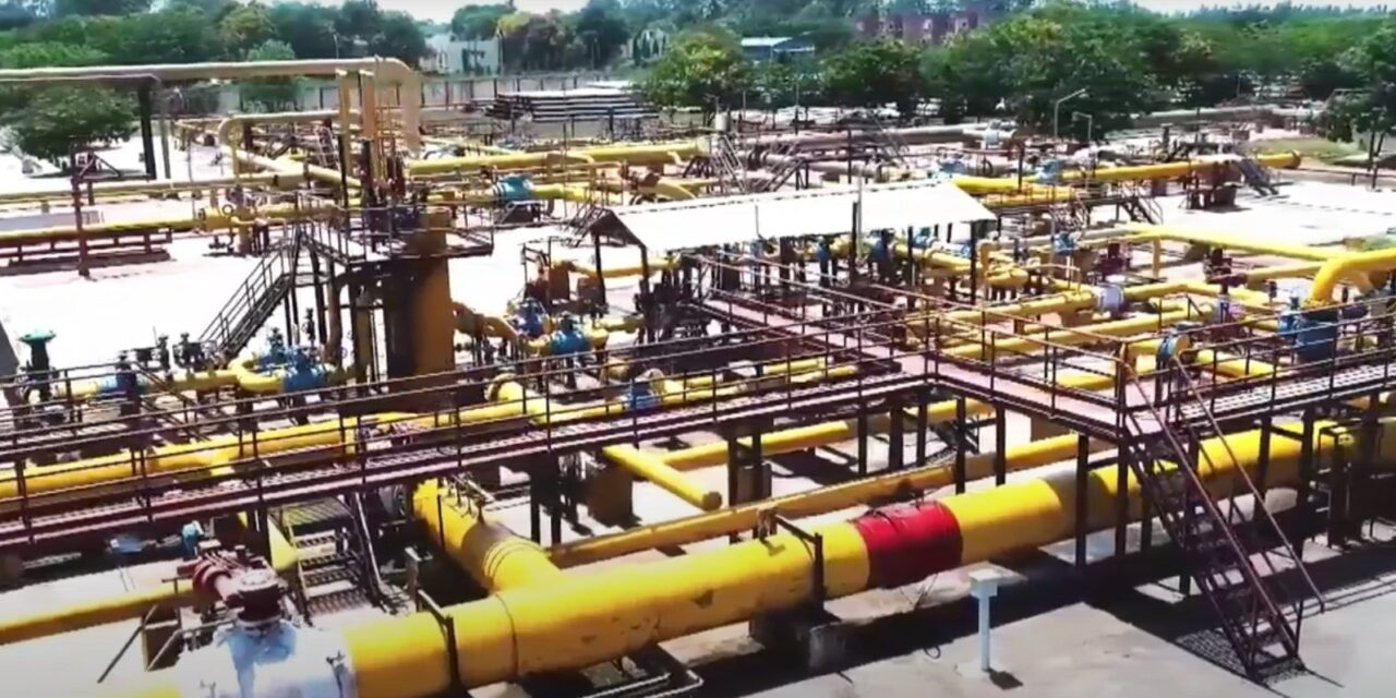 IEX onboards 3rd strategic investor in gas exchange IGX