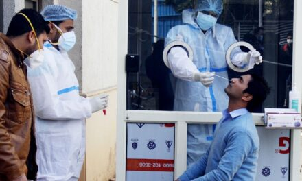 Covid resurge: 16,577 new cases, 120 deaths