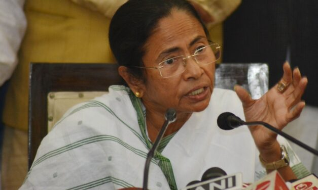 Bomb attack on Minister Hossain 'conspiracy': Mamata