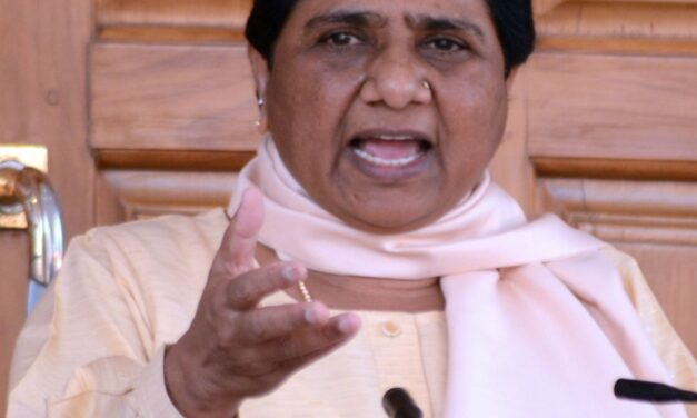 Demand accountability, raise questions: Mayawati to UP MLAs