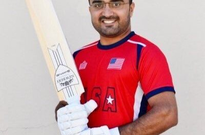 USA spinner Nisarg Patel cleared to bowl again by ICC