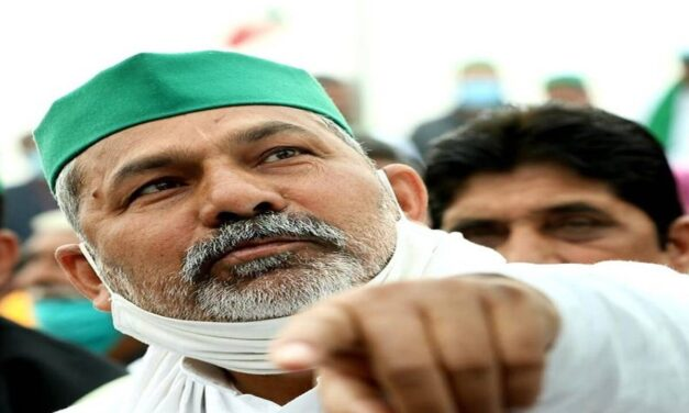 Jind 'mahapanchayat' passes resolution to revoke farm laws