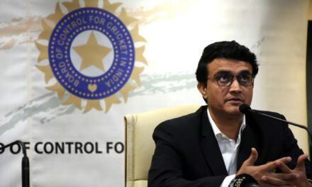 BCCI contemplating allowing fans in stadium for IPL: Ganguly