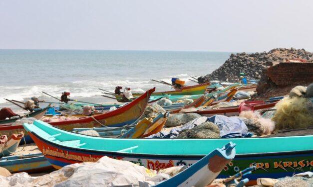 Cong calls 'coastal shutdown' in Kerala