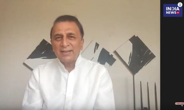 'IPL has taken the animosity out of players': Sunil Gavaskar