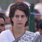 Priyanka announces 'Nadi Adhikar Yatra' for UP fishermen