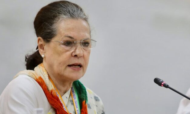 Sonia gets new faces for NSUI in JNU and J&K