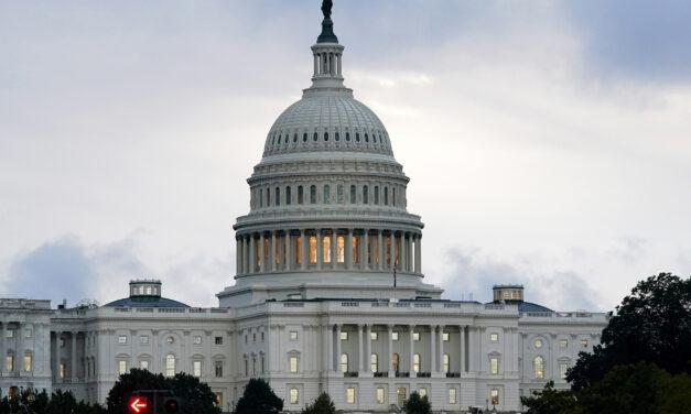 Senate Republicans unveil $618bn Covid-19 relief proposal