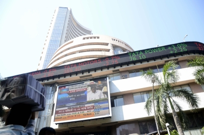 Sensex up 800 points; auto, banking stocks rise