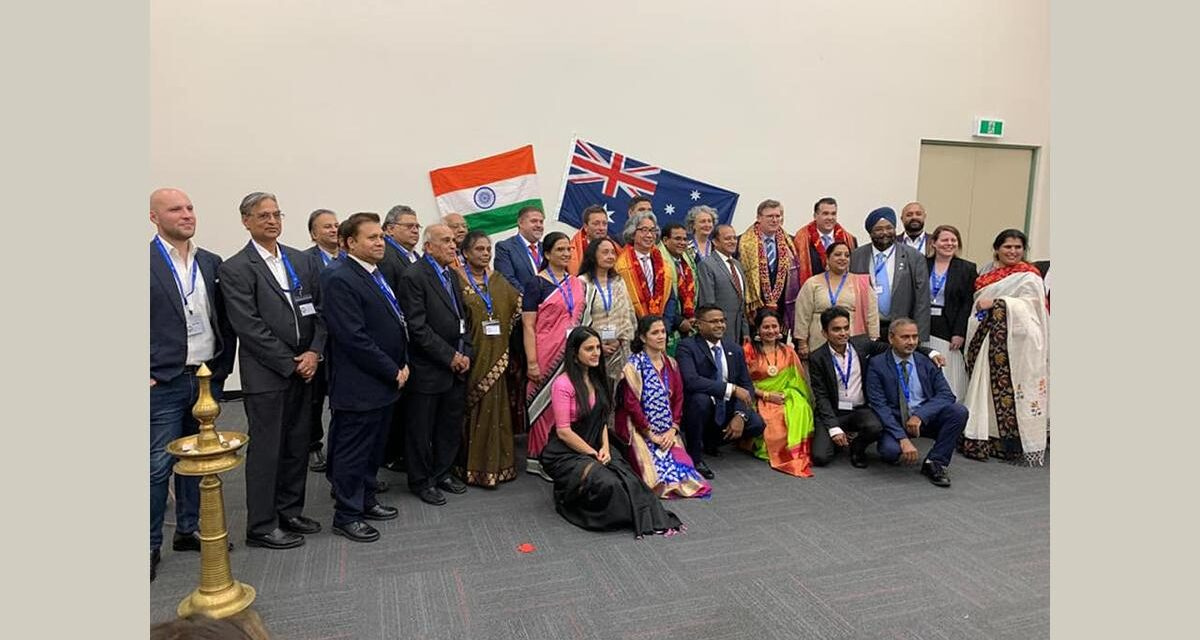 Victoria gets its first Indian Community Centre