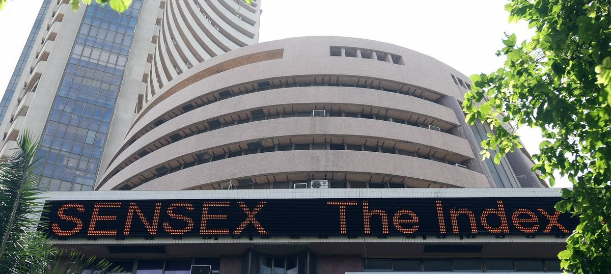 Sensex surges over 500 points; banking, metal stocks rise