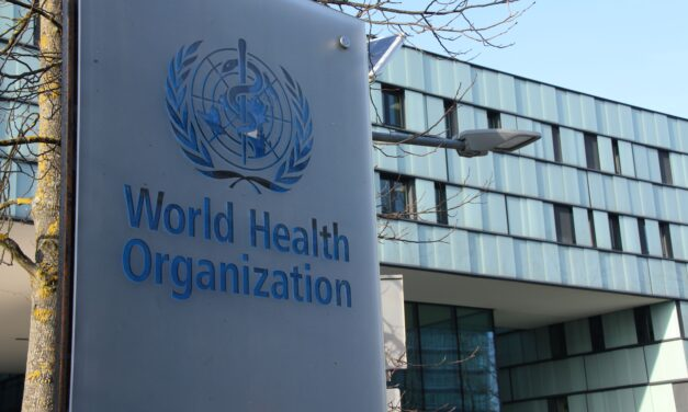 WHO reserves judgement on Indian coronavirus variant