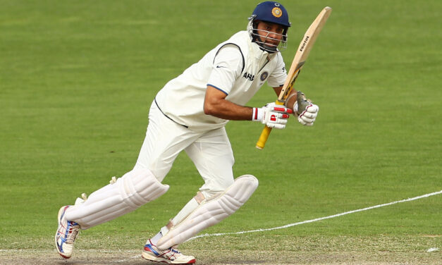 Suryakumar a great role model for youngsters: Laxman