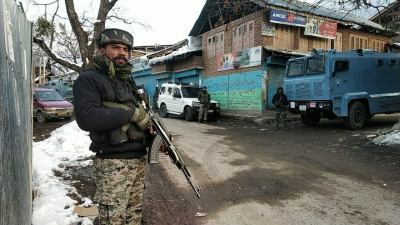 AGuH chief among 2 killed in Pulwama encounter