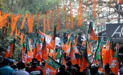 Setback for BJP, new outfit captures key tribal body in Tripura