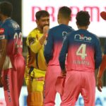 Rajasthan Royals launch jersey via 3D show in Jaipur