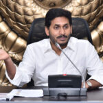 Chennai South Korean Consul General calls on Andhra CM