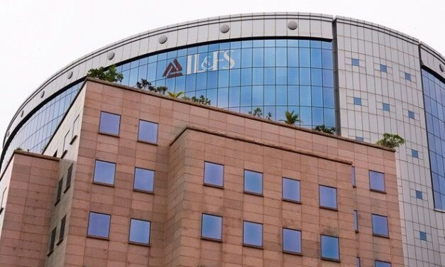 Indian Bank says 8 loan accounts as fraud, including IL&FS