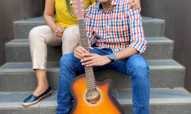 How lockdown struck a chord for Padma, Vinod and Sattvic Raaga