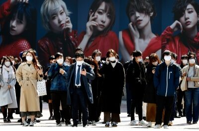 Japan to impose emergency measure in Tokyo