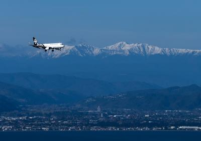 NZ bans arrivals from India from April 11