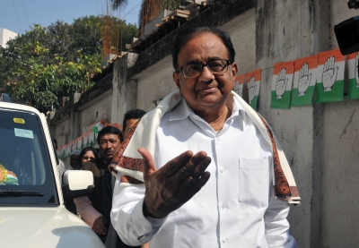 Vaccination drive a 'crusade', not 'utsav', says Chidambaram