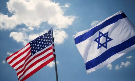 'US to work towards strengthening Israel's security'