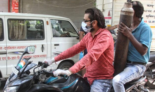 Indian tech leaders come forward to help breathless India