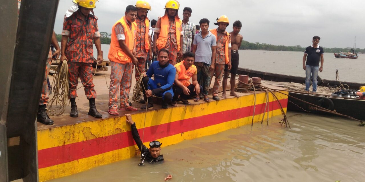 B'desh speedboat collision kills 26