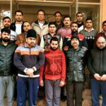 Kandahar-Kashmir drug racket busted in Delhi, over 54 kg heroin seized