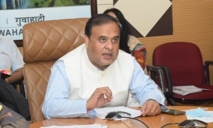 Assam CM appoints 'Guardian Ministers' for growth of districts