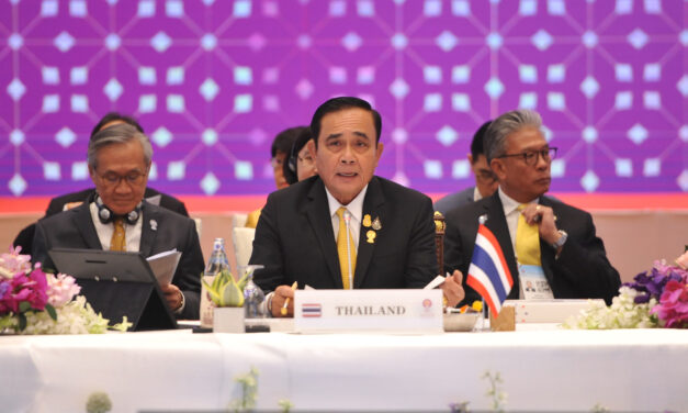 Thai PM orders allocation of Covid vax as per pandemic situation