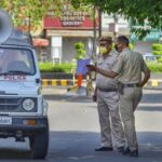 Delhi Police at IYC office asks about procuring of Covid meds, O2 cylinders