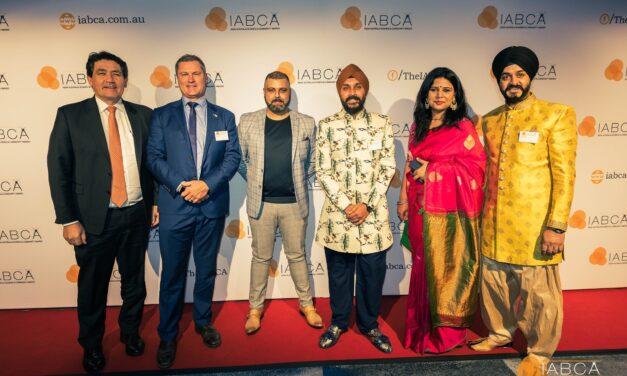 IABCA Awards 2021 held in Sydney