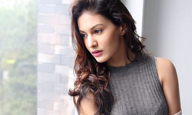 Amyra Dastur: If a film doesn't do well I get ready for the next
