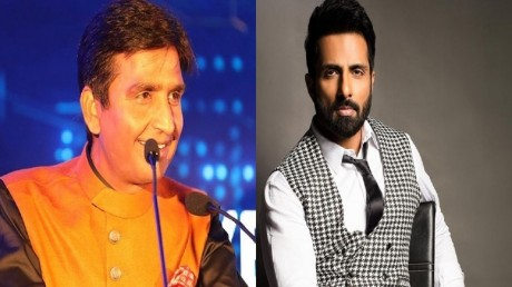 Sonu Sood, Kumar Vishwas lend support to 'Aao Gaon Bachayen' campaign