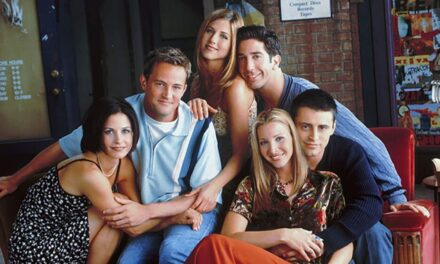 'Friends: The Reunion' to premiere on May 27