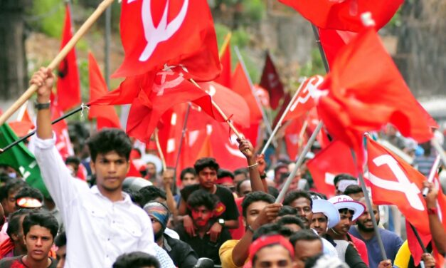 2 Kerala CPI-M leaders arrested for harassing female party worker