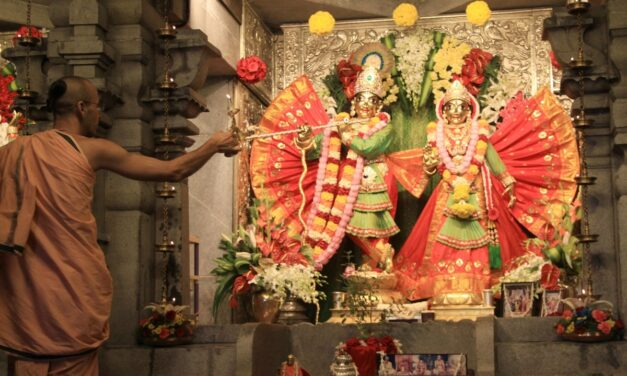 Karnataka mulls to reopen temples in phased manner after July 5