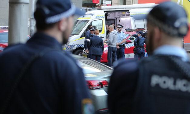 Historic Australian Federal police operation keeping Australians safe