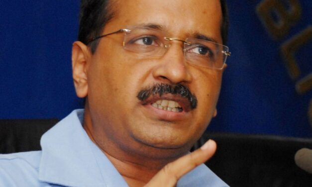 Cancelling Class 12 exams a big relief: Kejriwal