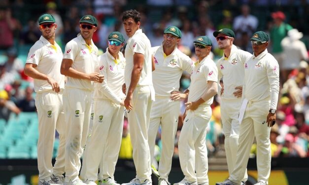 Injured Smith, six others pull out of Australia's tour of Windies